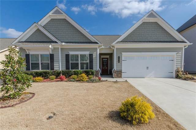 4430 Garden Park View, Gainesville, GA 30504 (MLS #6674944) :: Compass Georgia LLC