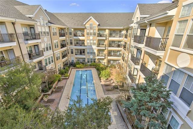 1850 Cotillion Drive #4419, Atlanta, GA 30338 (MLS #6674948) :: RE/MAX Prestige