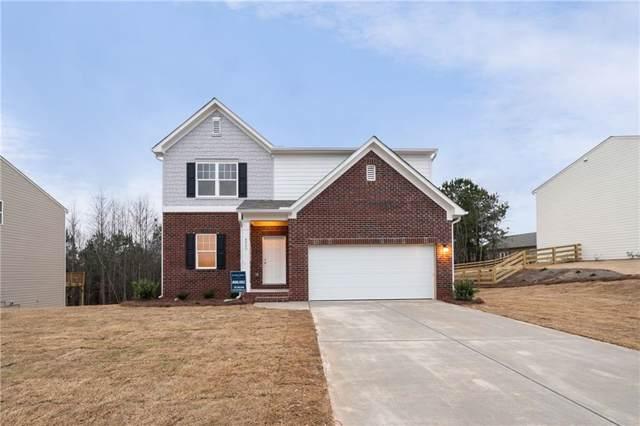 4930 Minnow Lane, Cumming, GA 30028 (MLS #6674961) :: MyKB Partners, A Real Estate Knowledge Base