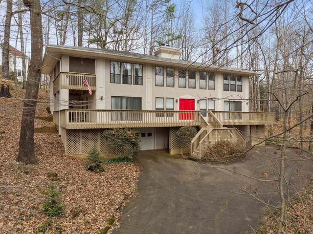 533 Lakeshore Drive, Berkeley Lake, GA 30096 (MLS #6674982) :: North Atlanta Home Team