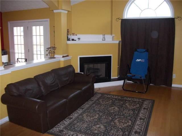 1324 Orchard Park Drive, Stone Mountain, GA 30083 (MLS #6675001) :: RE/MAX Prestige