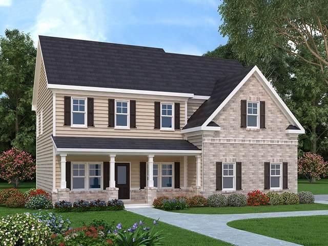 308 Onyx Drive, Mcdonough, GA 30252 (MLS #6675011) :: Rock River Realty