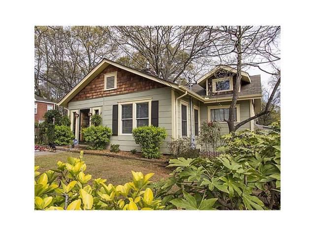 628 Home Avenue, Atlanta, GA 30312 (MLS #6675016) :: RE/MAX Paramount Properties