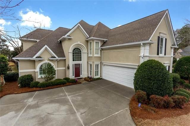 5895 Hershinger Close, Johns Creek, GA 30097 (MLS #6675027) :: Rock River Realty