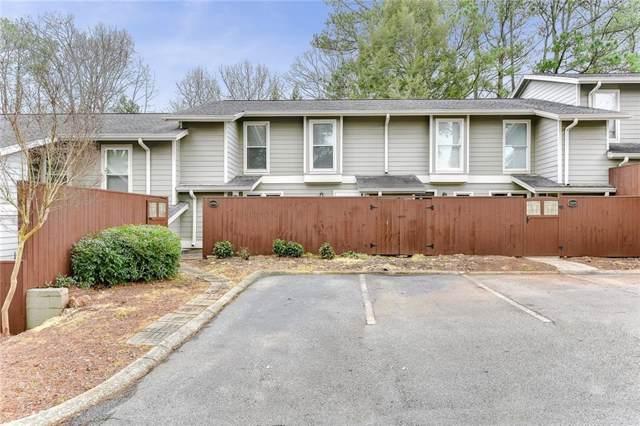 5026 Meadow Lane, Marietta, GA 30068 (MLS #6675045) :: KELLY+CO