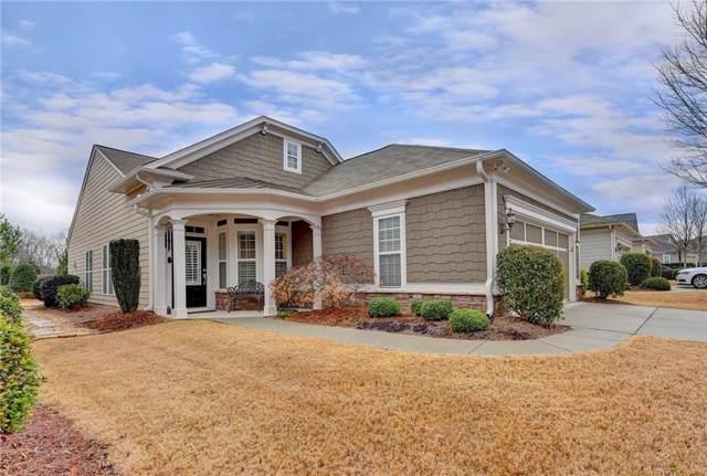 6246 Ivy Stone Way, Hoschton, GA 30548 (MLS #6675102) :: North Atlanta Home Team