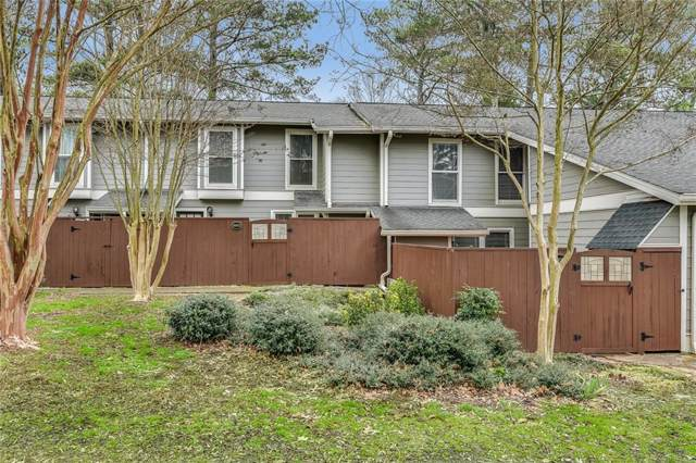 5052 Meadow Lane, Marietta, GA 30068 (MLS #6675105) :: KELLY+CO