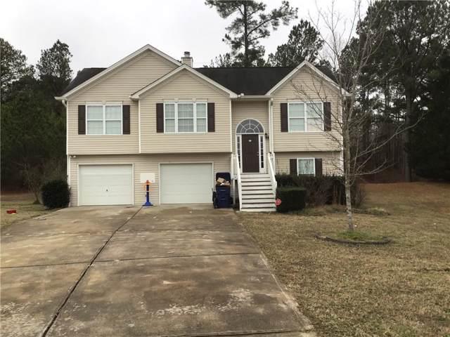 112 Remington Place Drive, Dallas, GA 30157 (MLS #6675124) :: North Atlanta Home Team