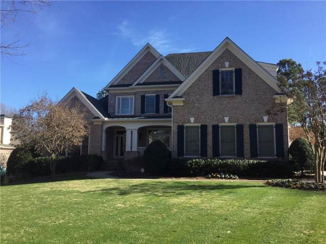 5664 Mountain Oak Drive, Braselton, GA 30517 (MLS #6675148) :: RE/MAX Paramount Properties