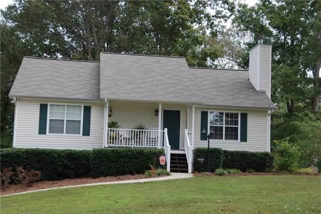 1865 Ball Ground Road, Ball Ground, GA 30107 (MLS #6675153) :: Path & Post Real Estate