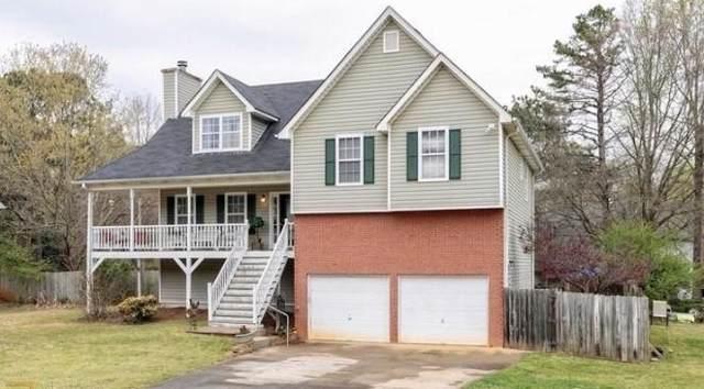 406 Pine Valley Drive, Powder Springs, GA 30127 (MLS #6675230) :: North Atlanta Home Team