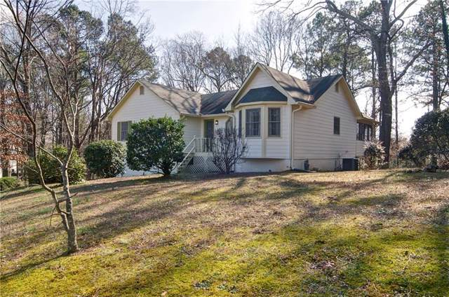 623 Victoria Lane, Woodstock, GA 30189 (MLS #6675243) :: North Atlanta Home Team