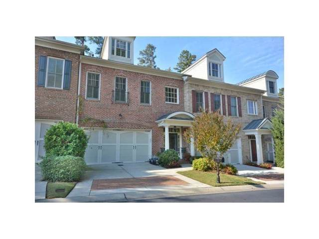 10522 Bent Tree View, Johns Creek, GA 30097 (MLS #6675295) :: North Atlanta Home Team