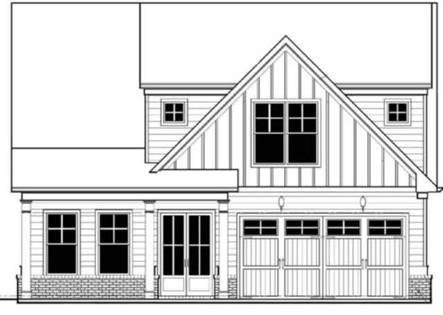 5 Ivey Way, Woodstock, GA 30188 (MLS #6675297) :: Path & Post Real Estate