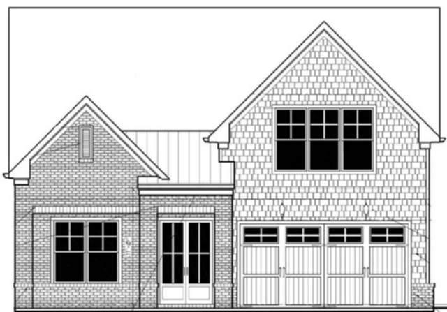 6 Ivey Way, Woodstock, GA 30188 (MLS #6675301) :: Path & Post Real Estate