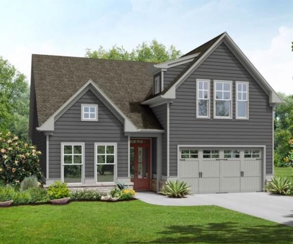 7 Ivey Way, Woodstock, GA 30188 (MLS #6675309) :: Path & Post Real Estate