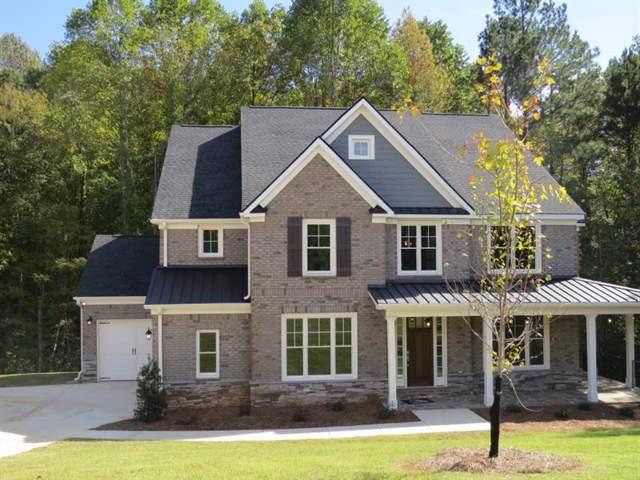 5299 Brookhollow Drive, Douglasville, GA 30135 (MLS #6675314) :: MyKB Partners, A Real Estate Knowledge Base