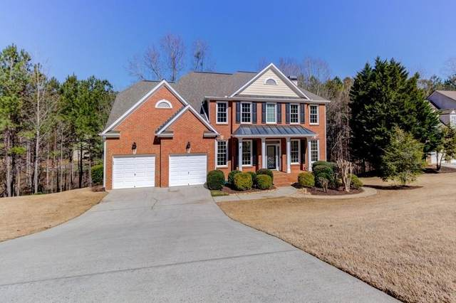 1090 Charleston Trace, Roswell, GA 30075 (MLS #6675317) :: North Atlanta Home Team
