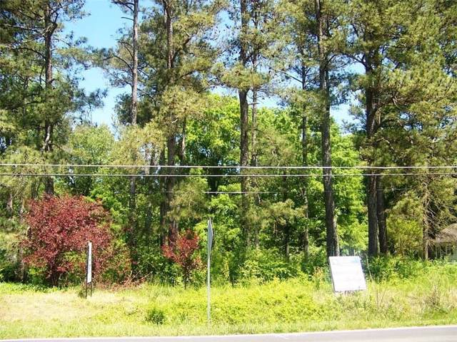 0 Dews Pond Road, Calhoun, GA 30701 (MLS #6675320) :: North Atlanta Home Team