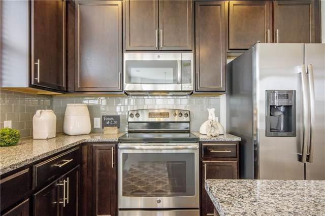7795 Canterbury Court #289, Fairburn, GA 30213 (MLS #6675331) :: Kennesaw Life Real Estate