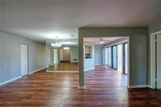 16 Dunwoody Springs Drive NE, Atlanta, GA 30328 (MLS #6675336) :: RE/MAX Prestige