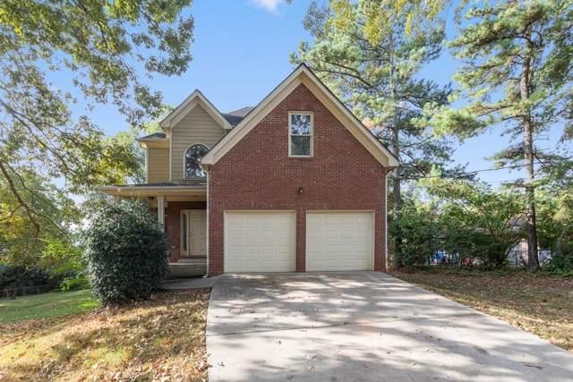 2345 Bouldercrest Road SE, Atlanta, GA 30316 (MLS #6675350) :: RE/MAX Paramount Properties