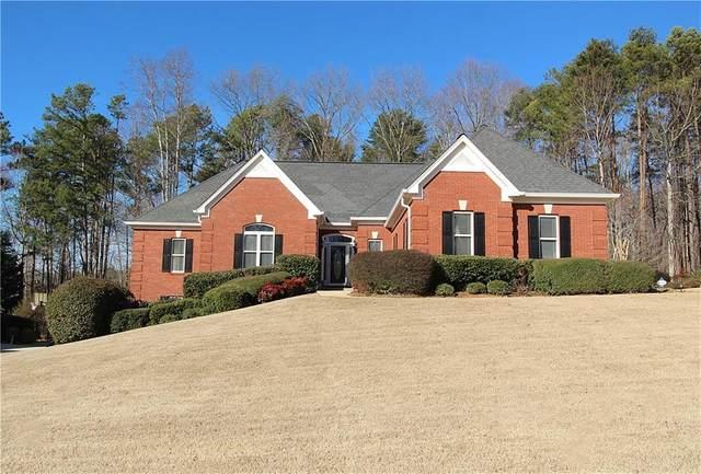 130 Oak Grove Drive, Dallas, GA 30157 (MLS #6675356) :: North Atlanta Home Team