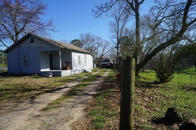 1153 Franklin Goldmine Road, Cumming, GA 30028 (MLS #6675367) :: Path & Post Real Estate