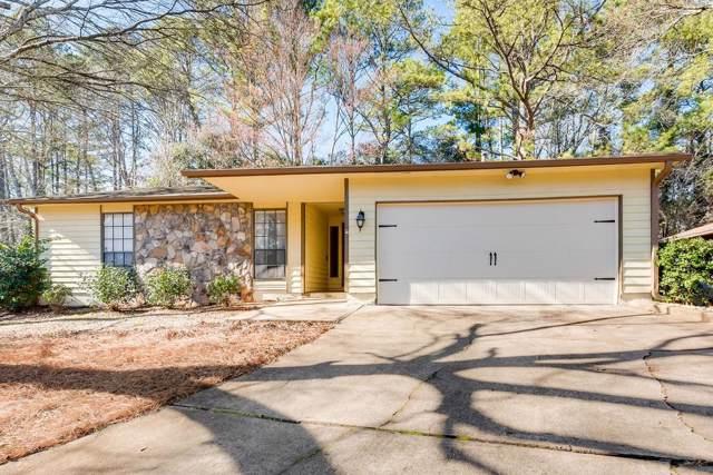 1245 Terramont Drive, Roswell, GA 30076 (MLS #6675400) :: North Atlanta Home Team