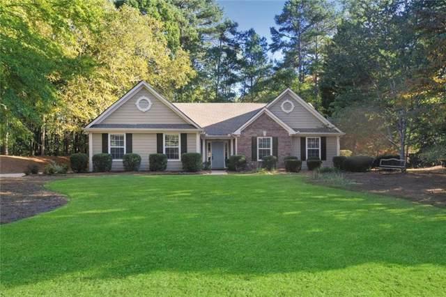 705 Sable Pointe Road, Milton, GA 30004 (MLS #6675406) :: North Atlanta Home Team