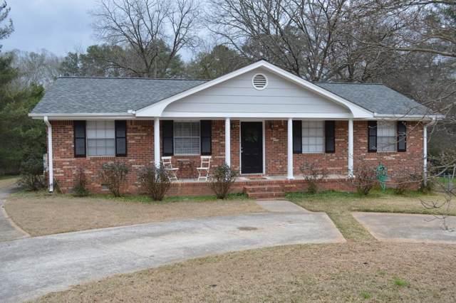 4129 Ponderosa Drive SW, Covington, GA 30014 (MLS #6675423) :: North Atlanta Home Team