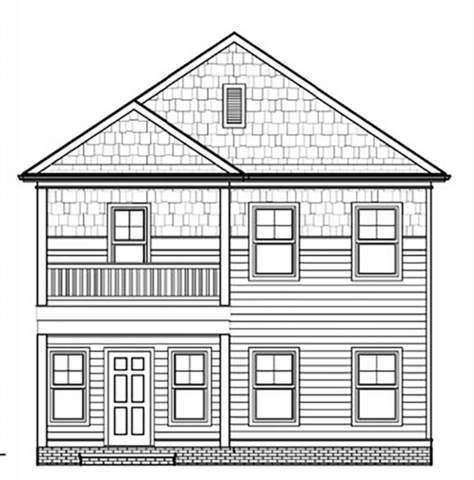 1045 Shy Lane, Marietta, GA 30060 (MLS #6675457) :: North Atlanta Home Team