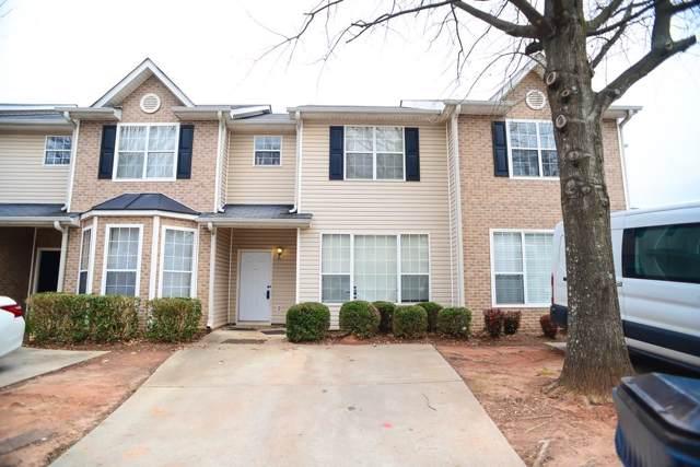 2484 Brianna Drive, Hampton, GA 30228 (MLS #6675464) :: The Heyl Group at Keller Williams
