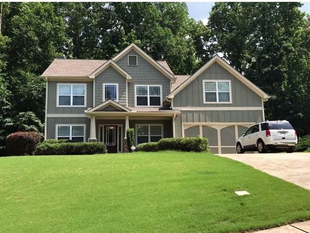 5507 Woodstream Court, Gainesville, GA 30507 (MLS #6675469) :: North Atlanta Home Team