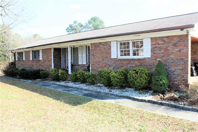3050 Sandy Plains Road, Marietta, GA 30066 (MLS #6675470) :: Team RRP | Keller Knapp, Inc.