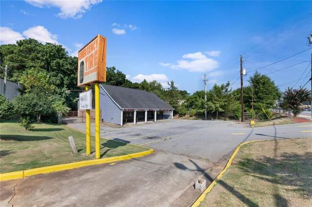 2059 Candler Road, Decatur, GA 30032 (MLS #6675486) :: KELLY+CO