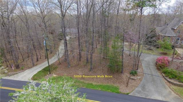 5000 Governors Walk Drive, Canton, GA 30115 (MLS #6675490) :: North Atlanta Home Team