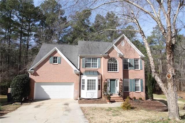 308 Cool Springs Court NW, Kennesaw, GA 30144 (MLS #6675529) :: North Atlanta Home Team