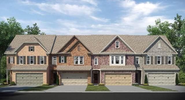 508 Canal Street, Marietta, GA 30064 (MLS #6675544) :: RE/MAX Prestige