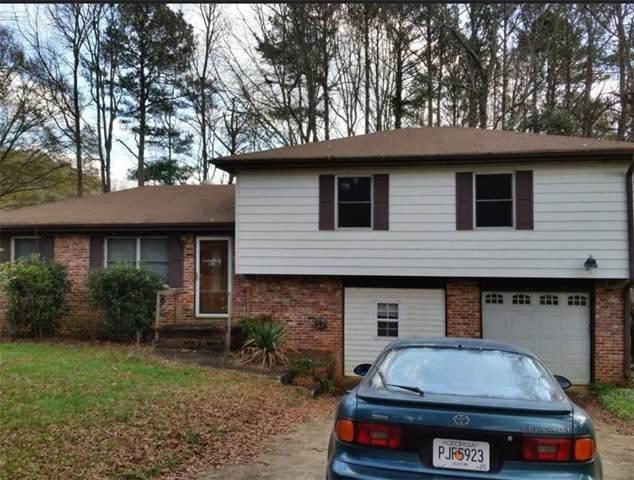 575 Cherry Lane, Jonesboro, GA 30238 (MLS #6675577) :: Dillard and Company Realty Group