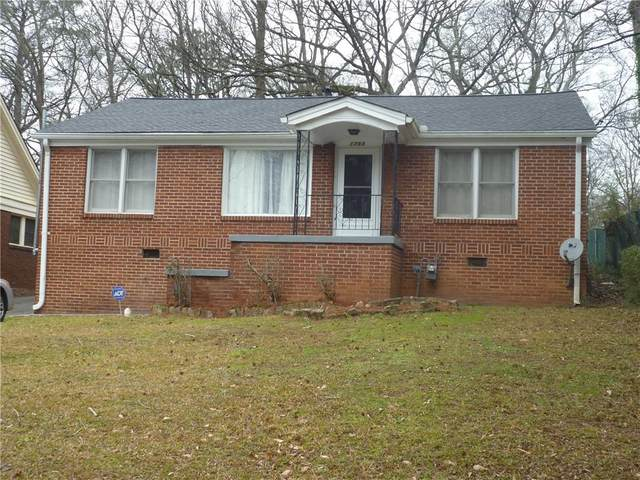 1703 Stokes Avenue SW, Atlanta, GA 30310 (MLS #6675599) :: RE/MAX Paramount Properties