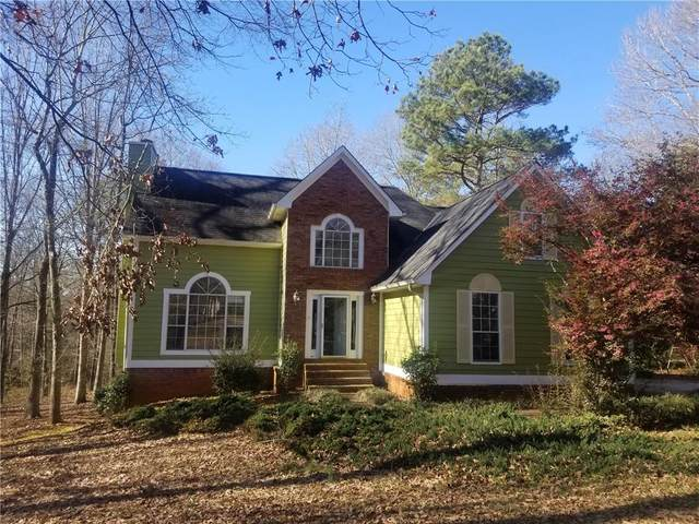 260 Den Ric Drive, Mcdonough, GA 30253 (MLS #6675620) :: The North Georgia Group