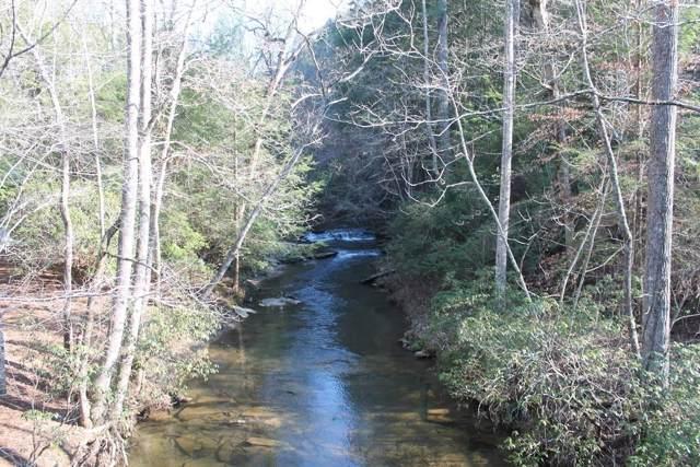 33R Mountain Creek Hollow Drive, Talking Rock, GA 30175 (MLS #6675629) :: North Atlanta Home Team