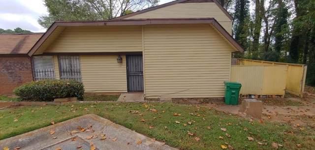3223 Strawberry Lane, Decatur, GA 30034 (MLS #6675634) :: RE/MAX Prestige
