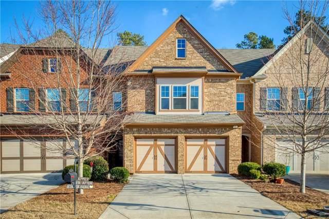 6180 Shiloh Woods Drive, Cumming, GA 30040 (MLS #6675697) :: North Atlanta Home Team