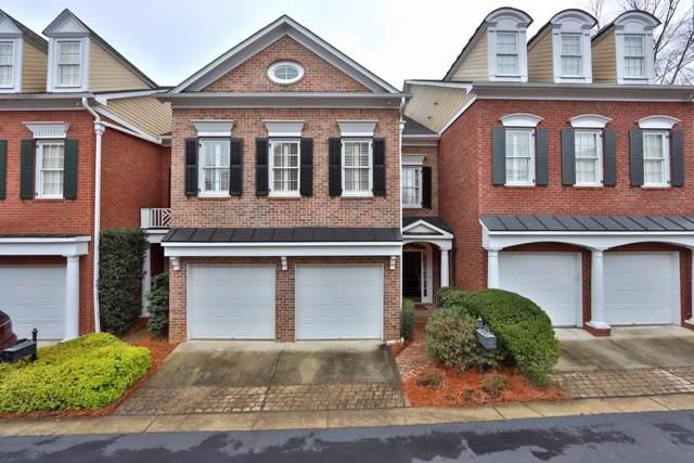 4647 Ivygate Circle SE, Atlanta, GA 30339 (MLS #6675705) :: North Atlanta Home Team