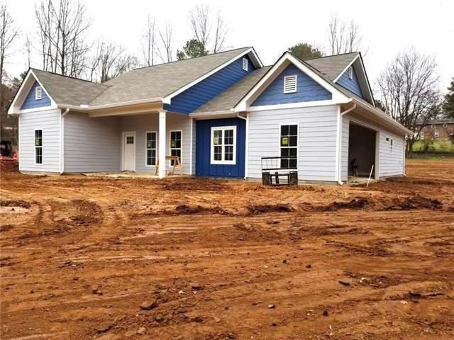 1006 Housley Road, Marietta, GA 30066 (MLS #6675731) :: North Atlanta Home Team