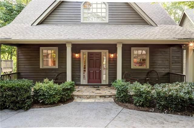 21 Chestnut Knoll Point, Jasper, GA 30143 (MLS #6675735) :: Path & Post Real Estate