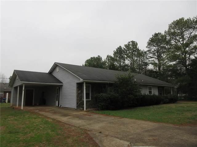 502 Valley Drive, Cedartown, GA 30125 (MLS #6675743) :: North Atlanta Home Team