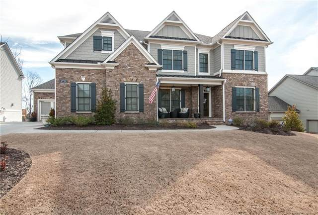 6720 Bonfire Drive, Flowery Branch, GA 30542 (MLS #6675753) :: North Atlanta Home Team